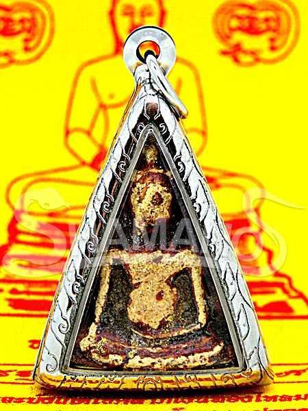 Amuleto contro il Malocchio Nang Paya Originale Energizzato