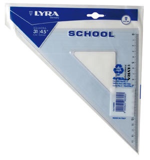 SQUADRA SCHOOL CM 31 / 45 FUME' LYRA SCHOOL - FILA