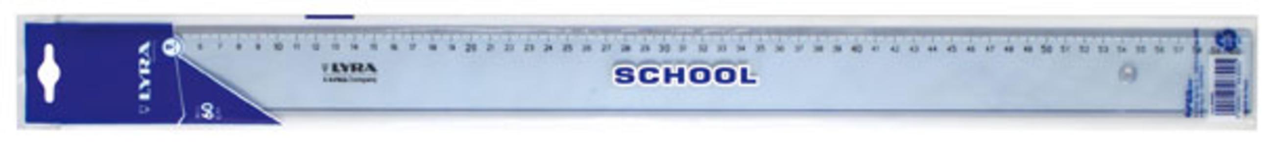 RIGA SCHOOL CM 60 FUME' LYRA SCHOOL - FILA