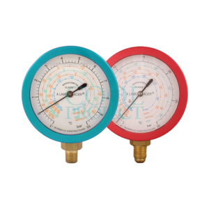 Pressure Gauges Blondelle ø80mm