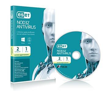 Antivirus NOD 32 aggiornamento