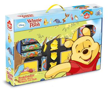 Didò Il Bosco dei 100 Acri - Winnie the Pooh