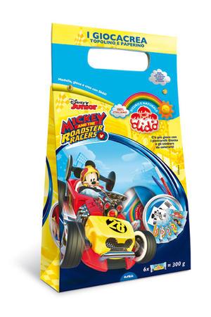 Didò GiocaCrea Mickey and The Roadster Racers - Topolino Disney