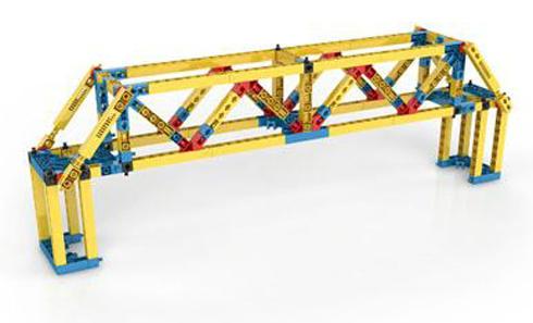 Set Costruzioni Inventor Pro 60 Modelli Motorizzati di Engino