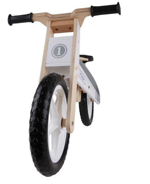 Bicicletta senza Pedali in Legno Hape Offerta di Natale