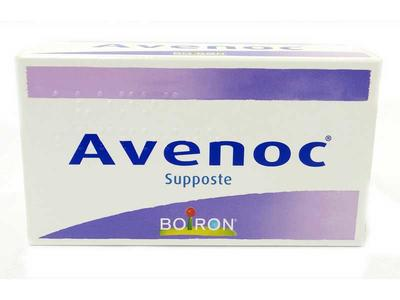BOIRON AVENOC® SUPPOSTE