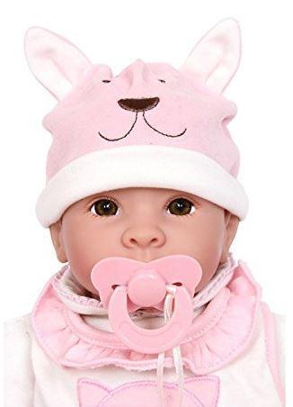 """Bambola per Bambine """"Emilia"""" di Legler Offerta di Natale"""
