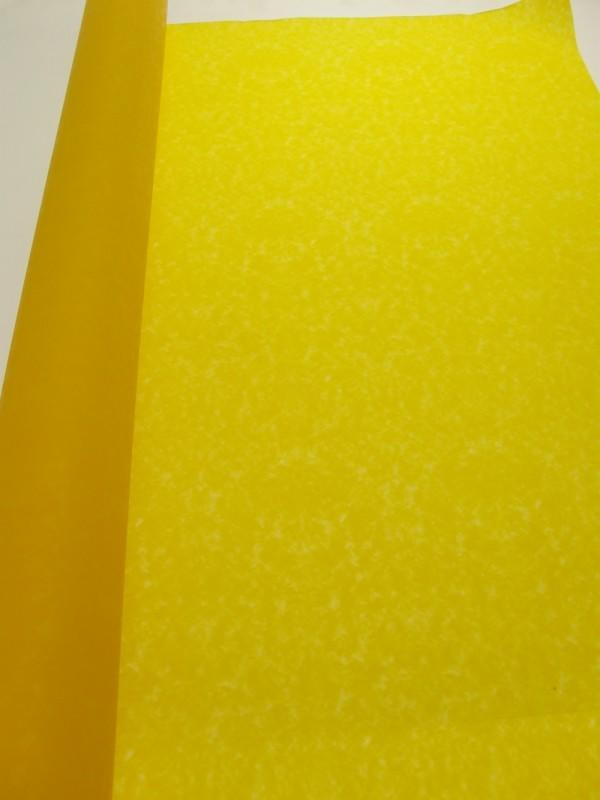 OPP DECORATIVA GIALLO