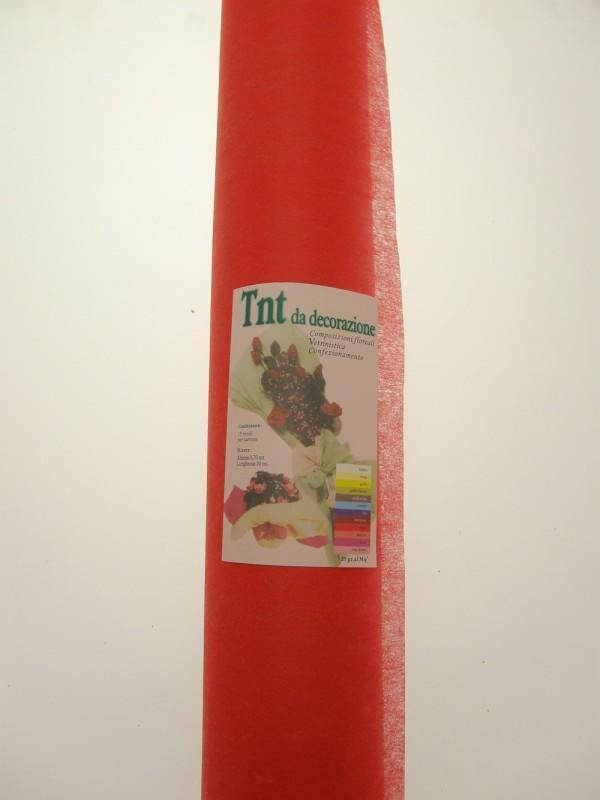 TNT DECO ROSSO