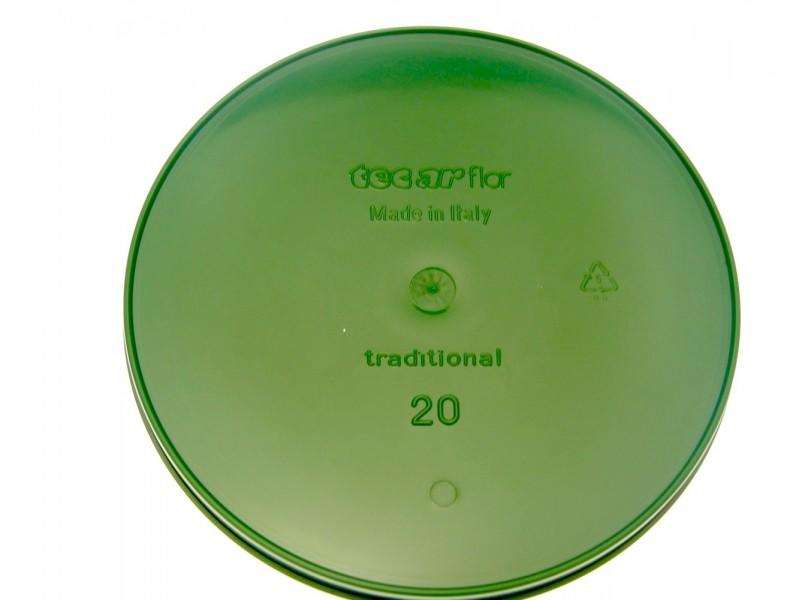 CIOTOLA TRADITIONAL Ø20 GREEN