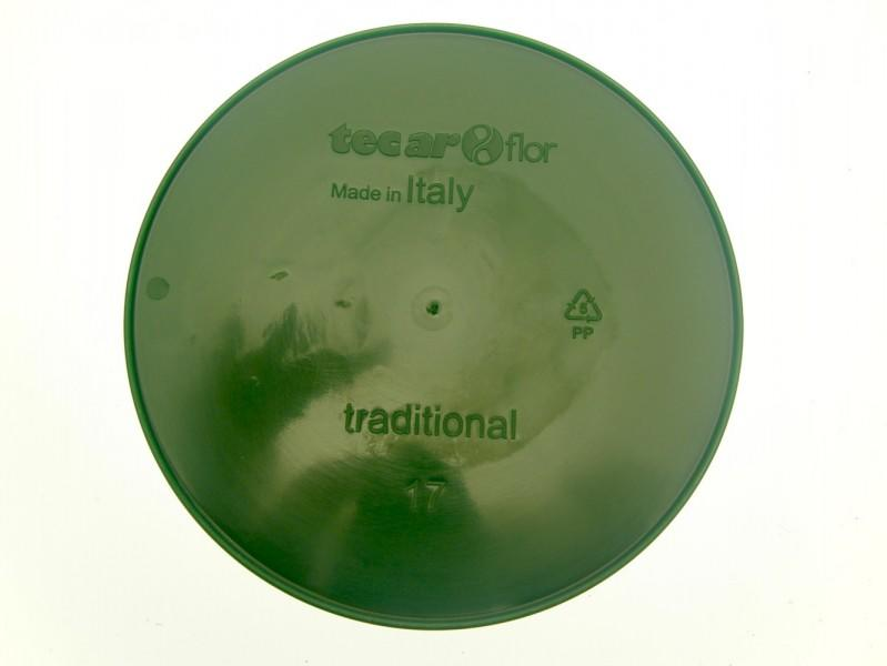 CIOTOLA TRADITIONAL Ø17 GREEN