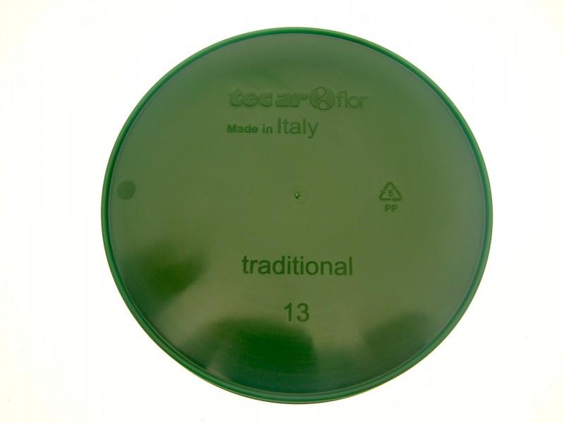CIOTOLA TRADITIONAL Ø13 GREEN