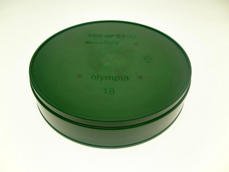 CIOTOLA OLYMPIA Ø18 GREEN