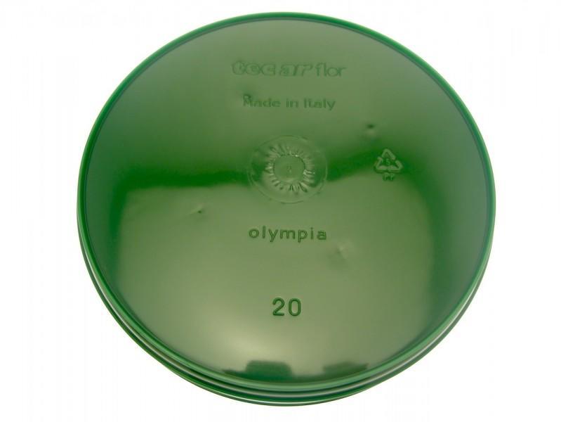 CIOTOLA OLYMPIA Ø20 GREEN