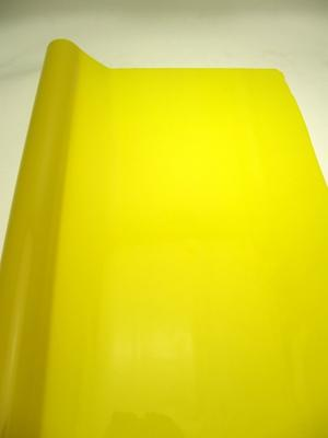BOBINA CARTA GIALLO DECORATIVA CM 100 X 50 MT