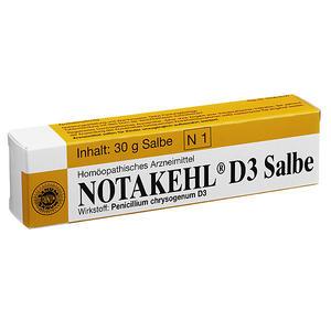 SANUM Notakehl D3 Pomata