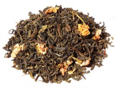 Tè Verde al Gelsomino- sfuso