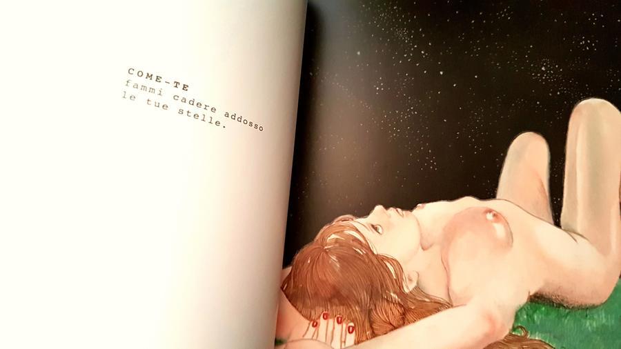 """Libro """"Love is the devil"""""""