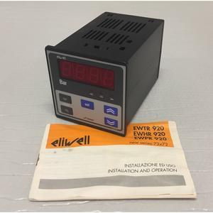EWPR 934 controllori di pressione a zona neutra serie EWPR 930
