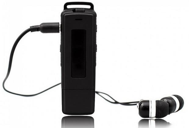 Registratore vocale HD - USB KEY VOX