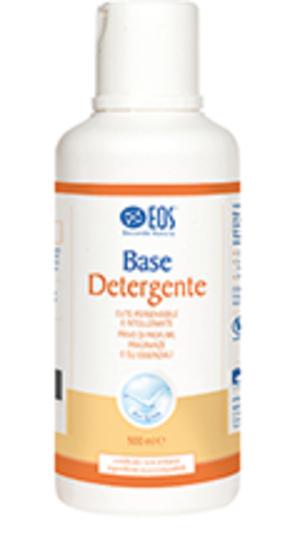 Detergente Base