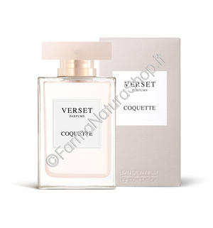 VERSET PARFUMS - COQUETTE