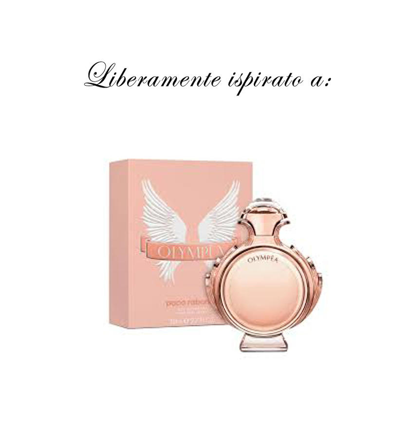 VERSET PARFUMS - PODIUM FOR HER