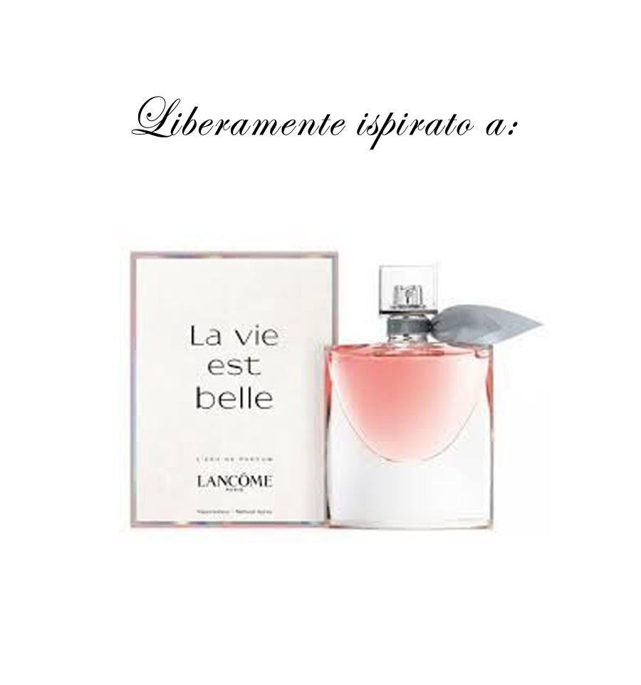 Verset Parfums Stella