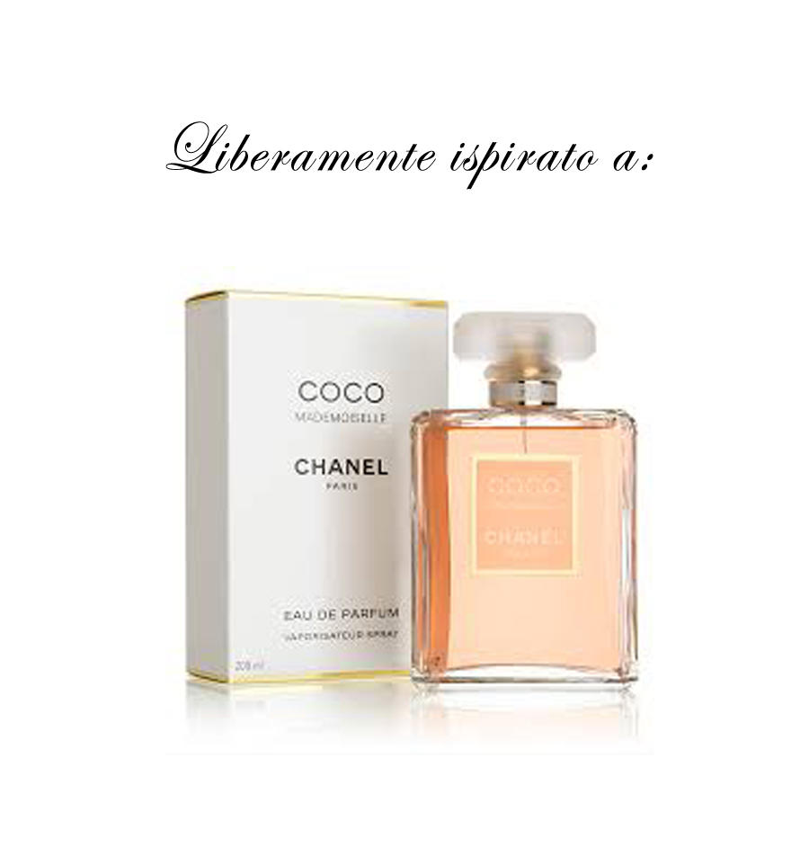 Verset Parfums Elle