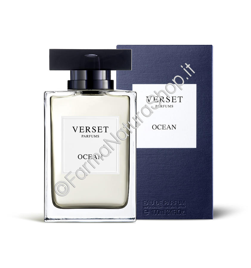 VERSET PARFUMS - OCEAN