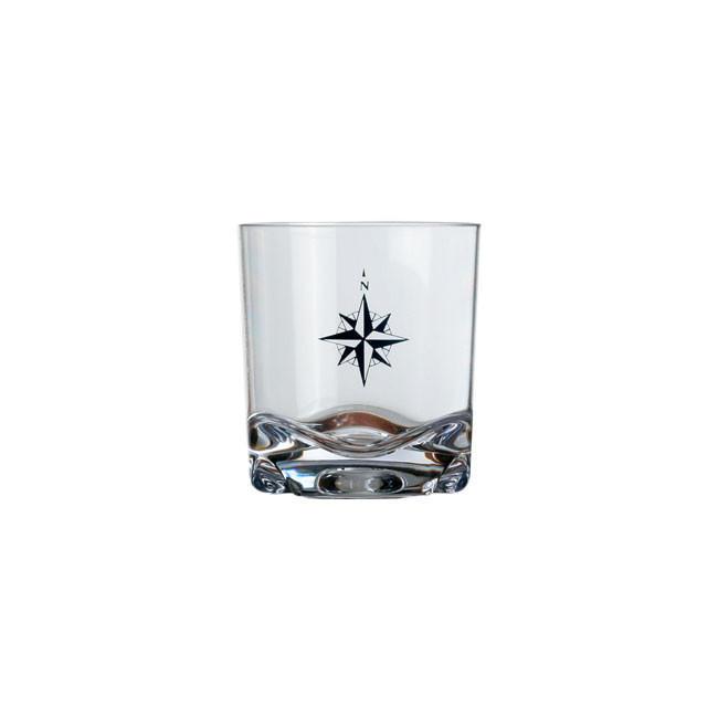Bicchiere Infrangibile da vino serie NORTHWIND di Marine Business set 6 pezzi - Offerta di Mondo Nautica 24