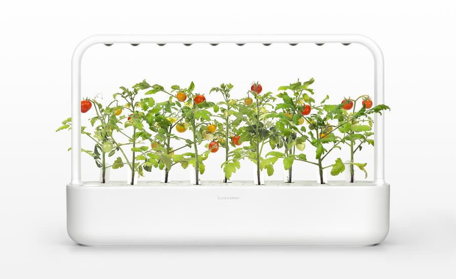 Smart Garden 9 bianco