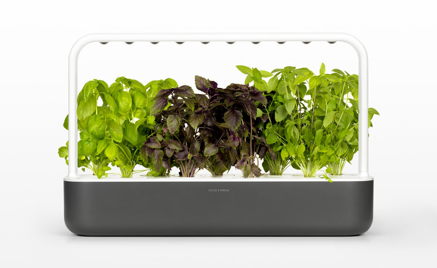 Smart Garden 9 grigio