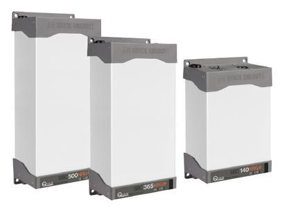 Carica Batterie SBC 250 NRG+ FR New di Quick - Offerta di Mondo Nautica 24