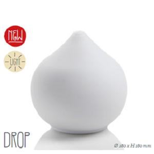 Lampada Ad Ultrasuoni Drop