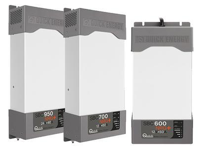 Carica Batterie SBC 950 NRG+ FR New di Quick - Offerta di Mondo Nautica 24