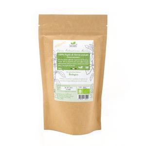 Foglie essiccate Biologiche - Macinate - 100 g