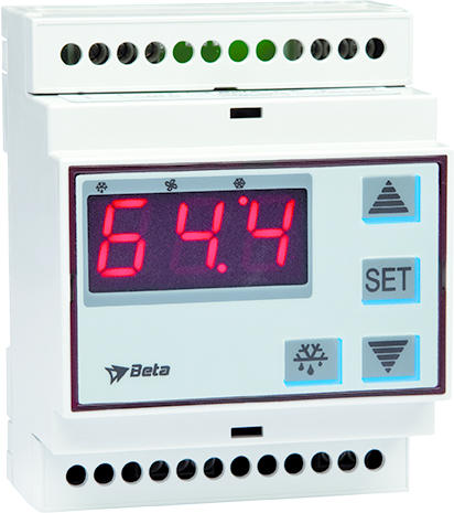 Beta RD41 Termostato Elettronico BT91331111