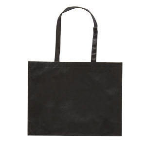Borsa in TNT nera 45x35+15