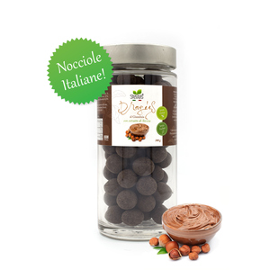 Dragées al Gianduia - 300 g