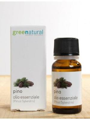 Olio Essenziale Pino
