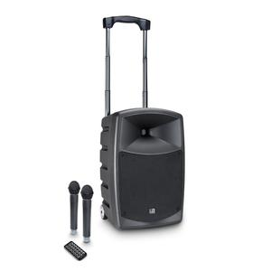 LD Systems Road Buddy 10 HHD 2