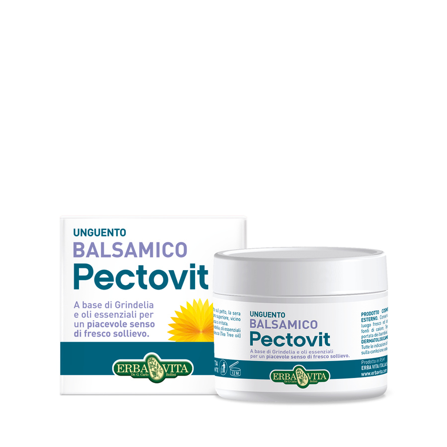 Pectovit Unguento
