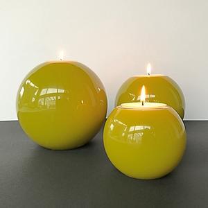 Ball Verde Modello Laccato