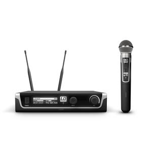 LD Systems U500 HHC (varie frequenze disponibili)