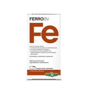 Ferro EV