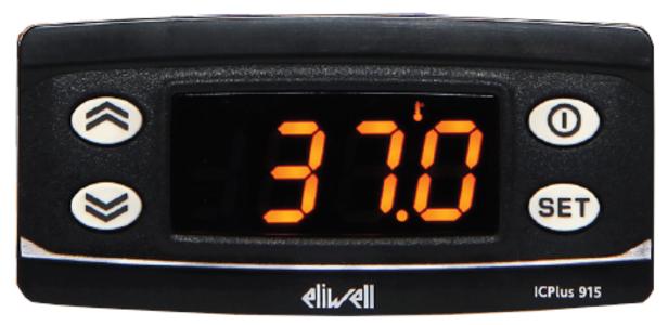 Eliwell ICPLUS 915 12-24 Vac - ICP22DI45000
