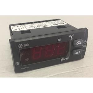 EWDC 222 Controllore per unità refrigeranti NTC - DC22010HDC700, DC22010HDC300