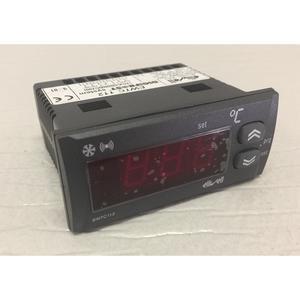 EWTC 112 Controllore per unità refrigeranti - 15A - NTC - TCA1000HDC700, TCA1000HDC300