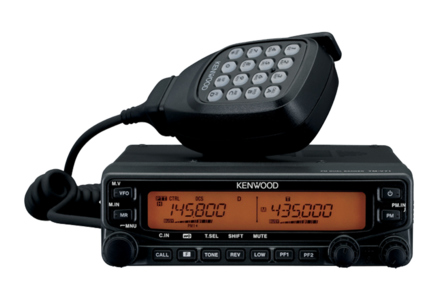 TM-V71E Kenwood